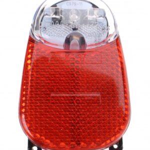 Anlun LED Dynamo Achterlicht