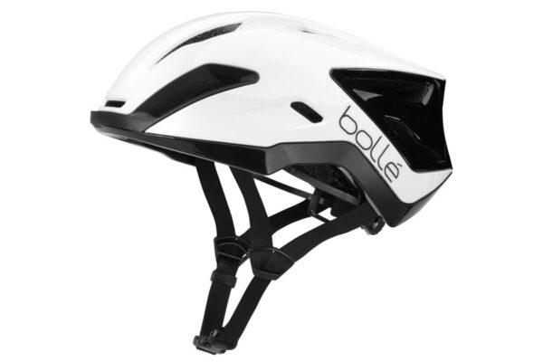 Bollé Exo Helm - Wit/Zwart