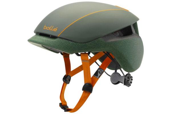 Bollé Messenger Standard Helm - Groen
