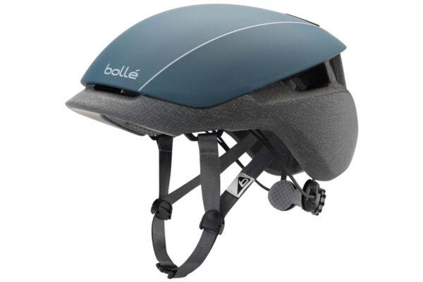 Bollé Messenger Standard Helm - Petrol