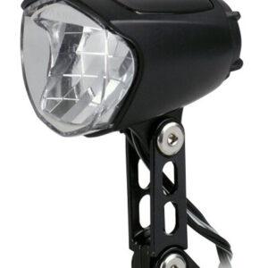 Simson voorlicht Brightly naafdynamo led 70 lux zwart