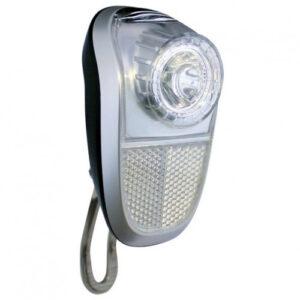 Union voorlicht UN4960+ batterijen 10/5 lux zwart/zilver