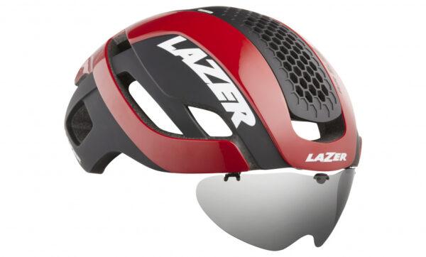 Lazer fietshelm Bullet 2.0 unisex schuim/mesh rood maat L