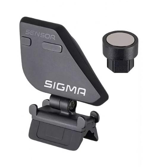 Sigma cadanssensor BC STS 2016 22 38 mm zwart