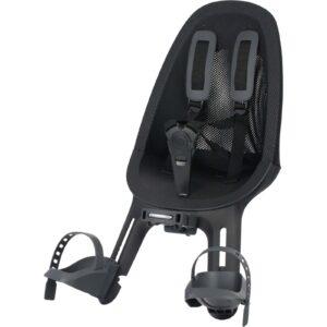 Air Mini voorstoeltje zwart