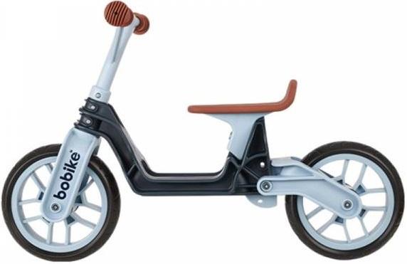 Bobike Balance Bike 10 Inch Junior Blauw