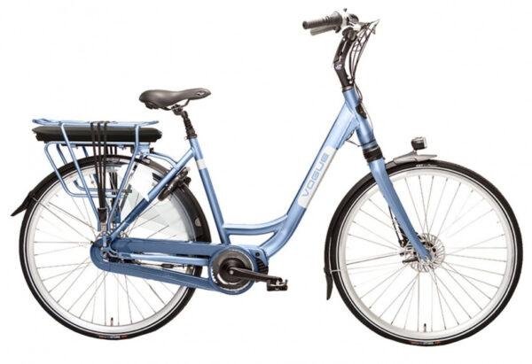 Vogue - Infinity Mds 28 Inch 48 Cm Dames 8v Rollerbrake Lichtblauw