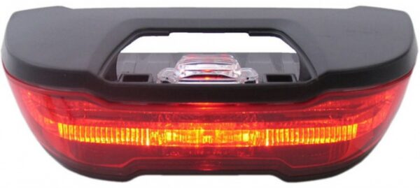 Gazelle achterlicht LED Powervision rood
