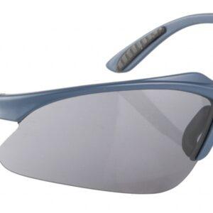 Mighty - Sport- En Fietsbril Met Verwisselbare Glazen Unisex Blauw