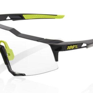Bril 100% Speedcraft Gloss Photochromic Lens