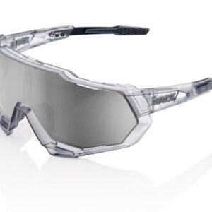 Bril 100% Speedtrap - Zilver