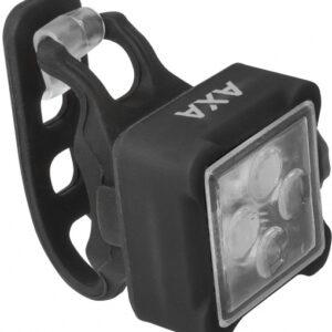 AXA verlichtingsset Niteline 44 led zwart