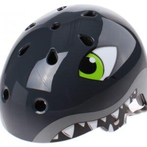 Cycle Tech fietshelm Xcool 2.0 Shark zwart maat 48/54 cm