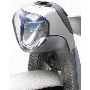 Koplamp Gazelle Power Eye - Batterij