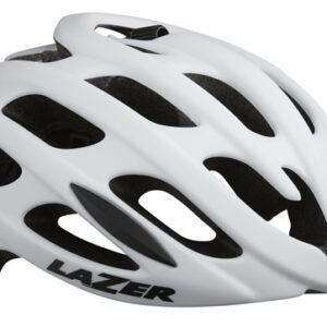 Lazer fietshelm Blade+ Mips wit in mold maat L