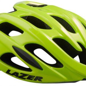 Lazer fietshelm Blade+ schuim/mesh geel maat XS