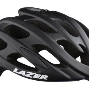Lazer fietshelm Blade+ unisex schuim/mesh zwart maat XL