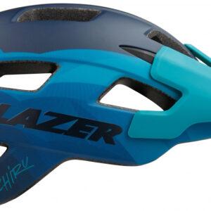 Lazer fietshelm Chiru Mips unisex blauw maat 52 56 cm