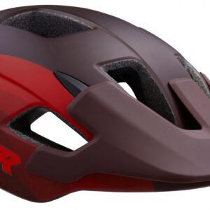 Lazer fietshelm Chiru Mips unisex rood maat 55 59 cm