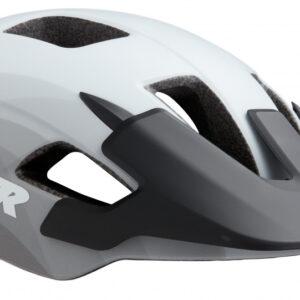 Lazer fietshelm Chiru Mips unisex wit/zwart maat 58 61 cm