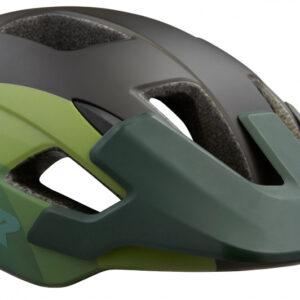 Lazer fietshelm Chiru unisex groen maat 55 59 cm