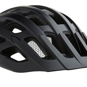 Lazer fietshelm Roller Mips unisex zwart maat 58 61 cm
