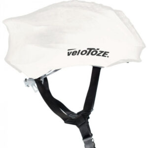 veloToze helmhoes waterdicht latex wit one size
