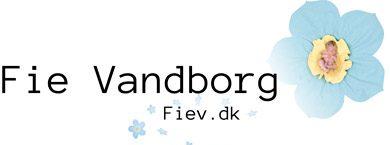 Fotograf Fie Vandborg