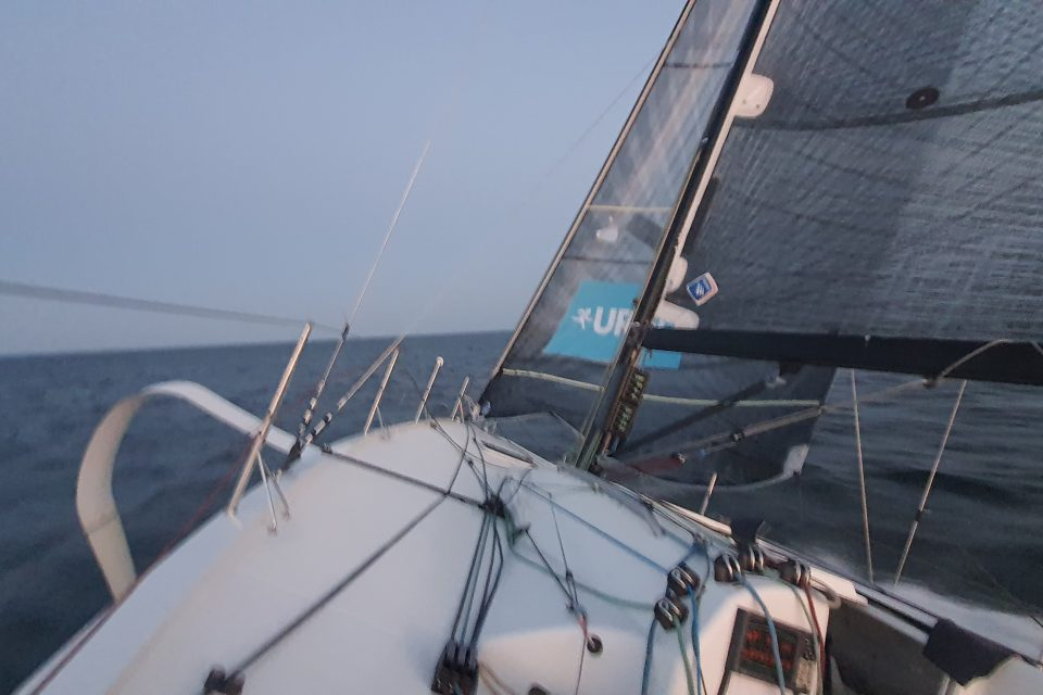 Figaro 3, Midsummer Solo Challenge