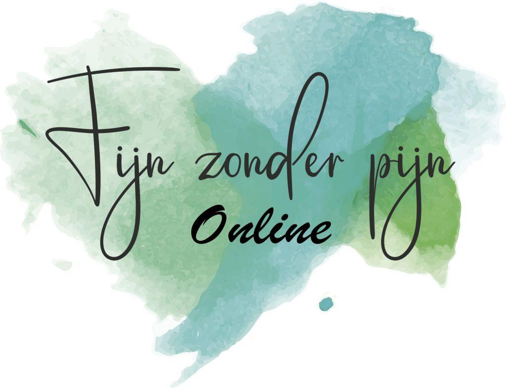 Fijn zonder Pijn Online