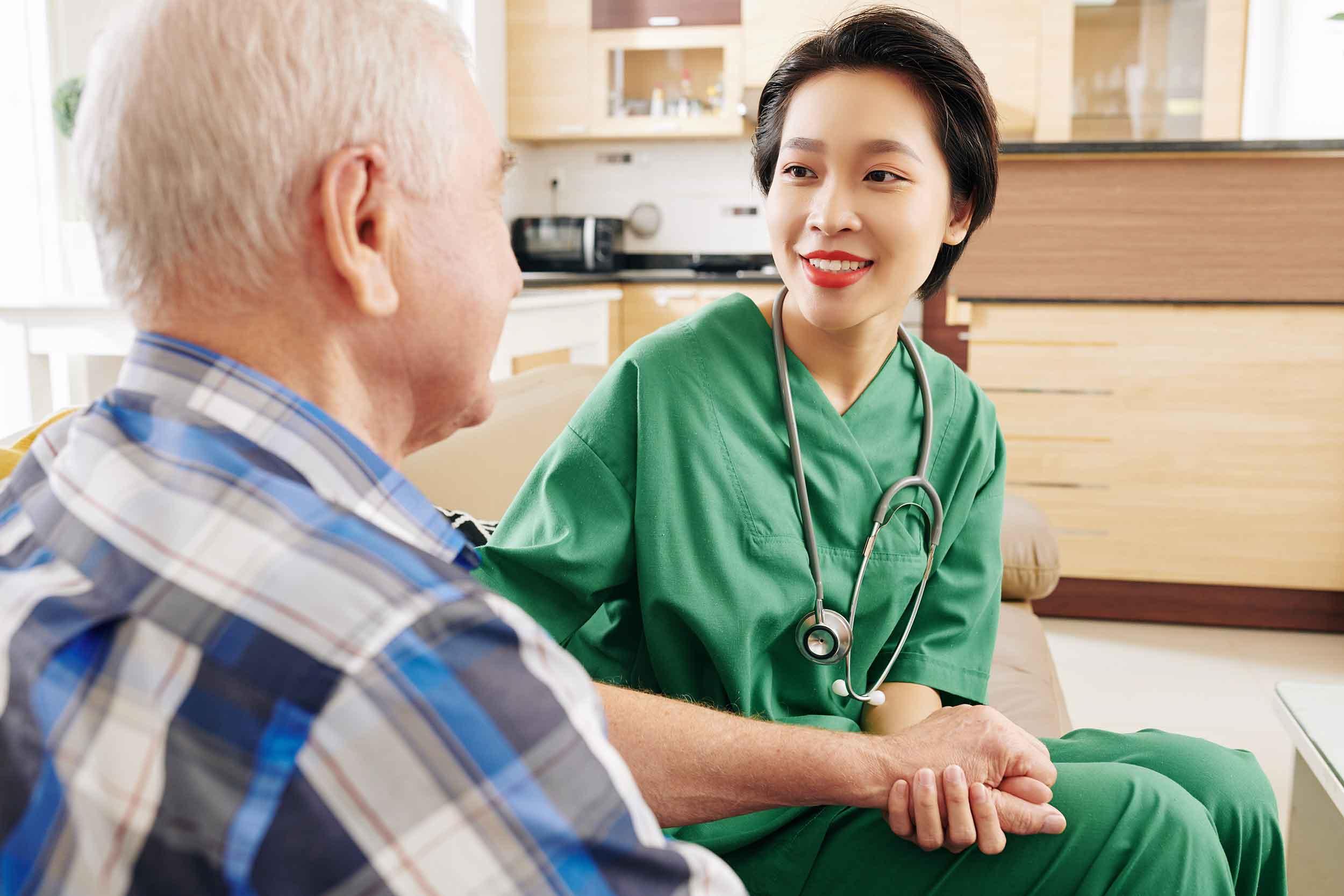 Caregiver Certification Course
