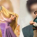 """Så här ser dina Disney-favoriter ut i verkligheten: """"Åh, herregud…!"""""""