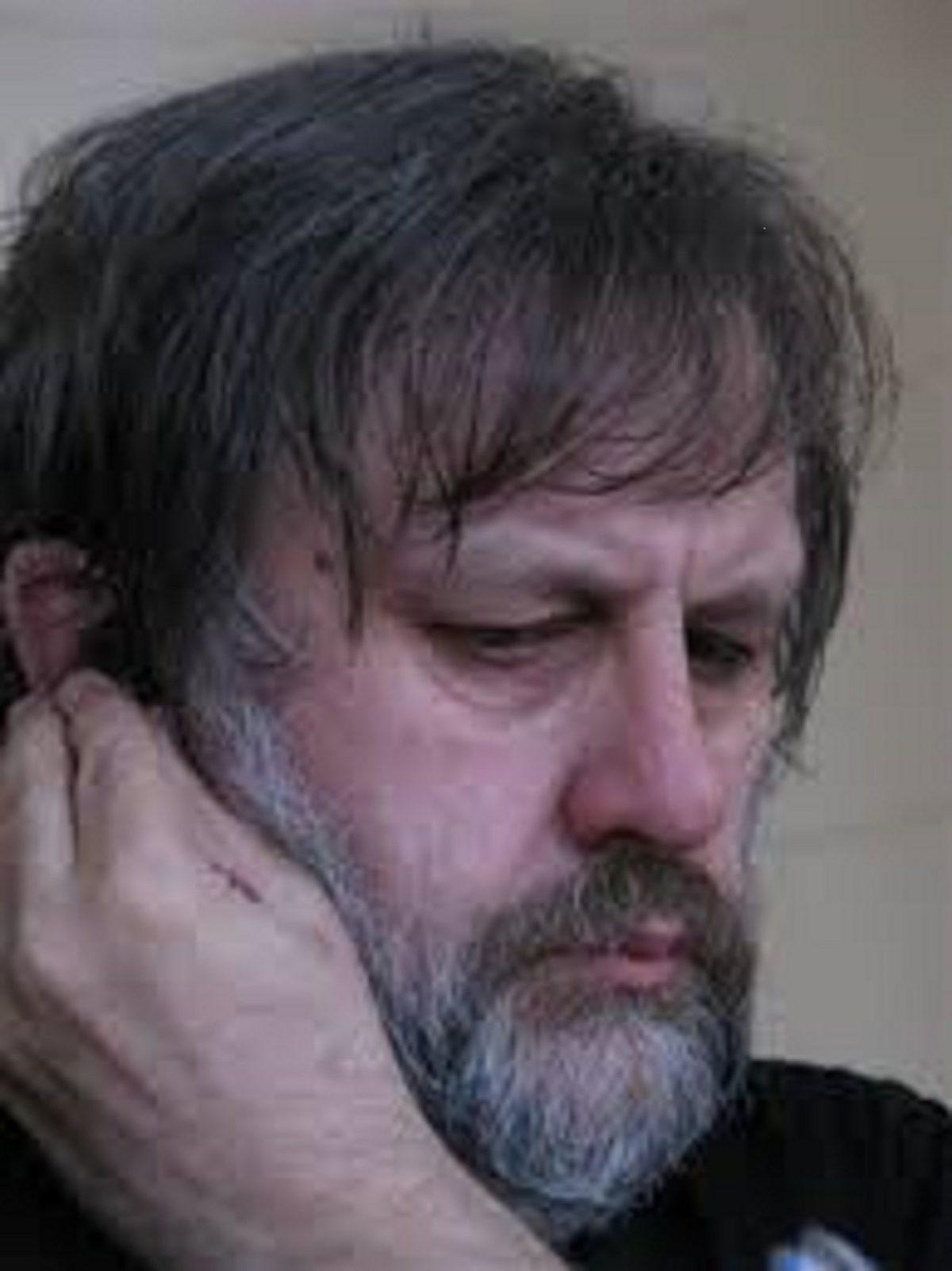 Filosofiecafé Deventer, over denker Slavoj Zizek