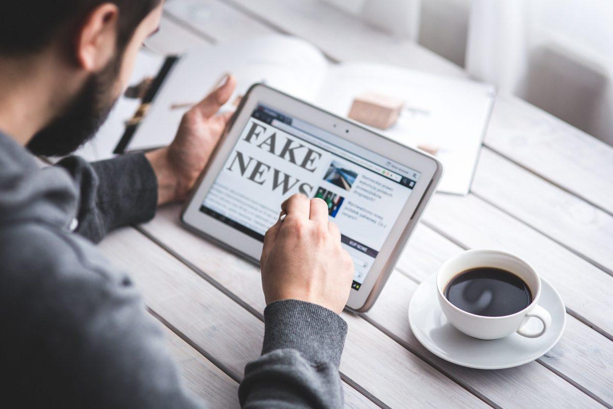 Tegenlicht Meet Up: 'deep fake news'