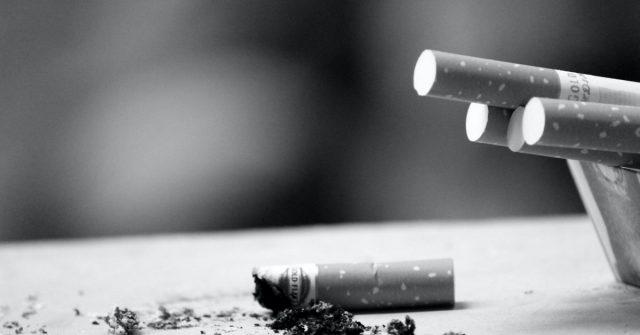 Stoppen met roken tijdens de coronacrisis
