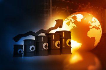 Olie og penge