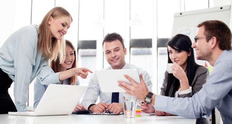 Virksomhed og medarbejdere