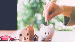 wie du erfolgreich Geld sparen kannst