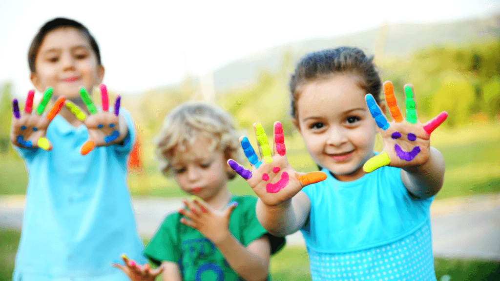 ETFs für Kinder