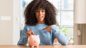 Geld sparen – das ist der einfachste Trick der Welt
