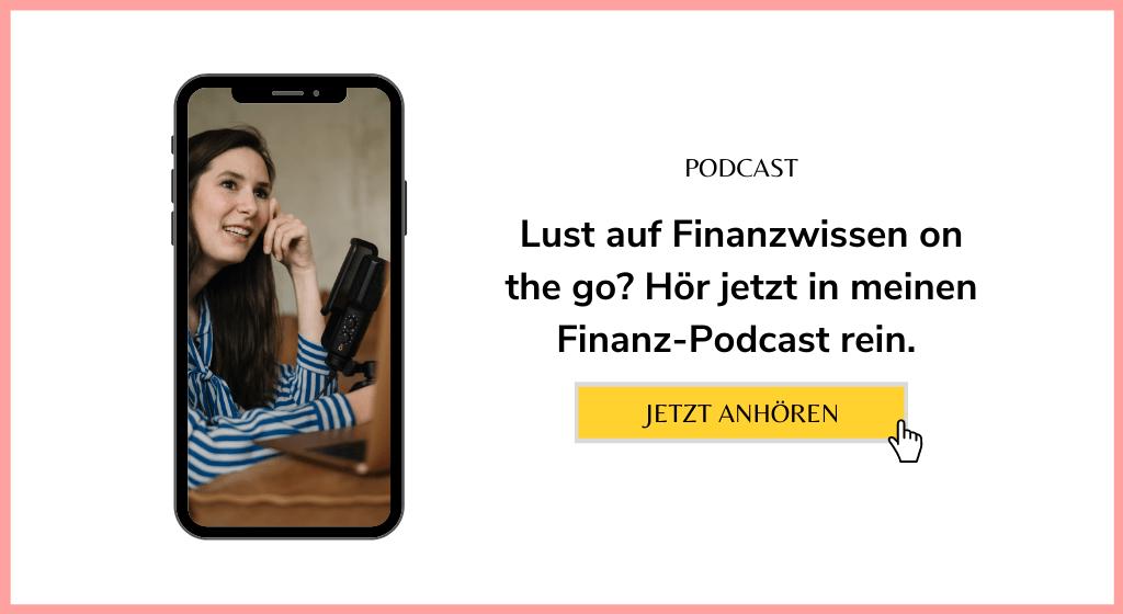 Finanzen mit Franzi Podcast