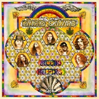 Second Helping - Lynyrd Skynyrd