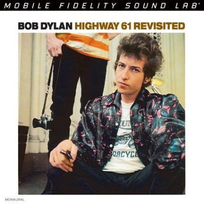 Highway 61 Revisited, Mobile Fidelity Mono 45 rpm