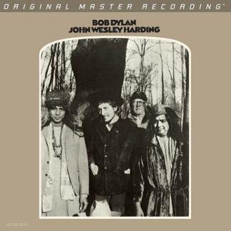 John Wesley Harding i Mono - Bob Dylan