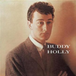 Buddy Holly - The Crickets