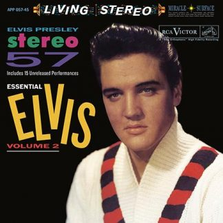 Stereo '57 (Essential Elvis Volume 2)