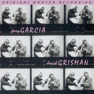 Jerry Garcia / David Grisman