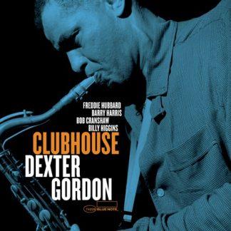 Clubhouse - Dexter Gordon