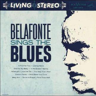 Belafonte Sings The Blues - Harry Belafonte