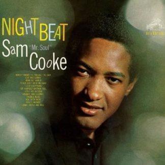 Night Beat - Sam Cooke